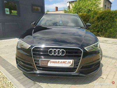 używany Audi A3 S line*LED*navi*Alumy*grzane fotele*cd*dvd* 8V (2012-)