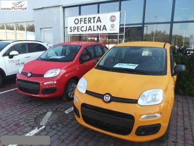 gebraucht Fiat Panda 1.2dm3 69KM 2018r. 1km w cenie klimatyzacja i Radio Fabryczne NOWY !!!