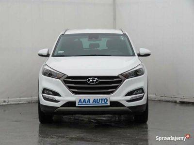 używany Hyundai Tucson 1.6 GDI