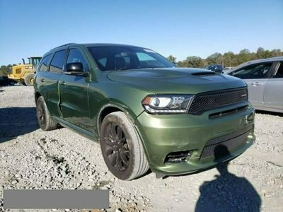 używany Dodge Durango 3.6dm 295KM 2019r. 61 000km