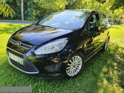 używany Ford C-MAX 1.6dm 115KM 2013r. 229 000km