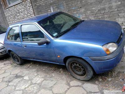 używany Ford Fiesta 1,3 z lpg 2002r