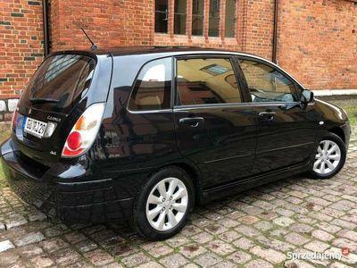 używany Suzuki Liana 4x4 1.6 Benzyna Webasto Klima Serwis 2.kpl.Opon