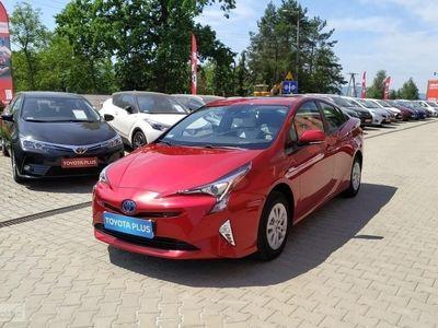 używany Toyota Prius III 1.8 Hybrid Prestige GWARANCJA Tempomat Czujniki parkowania 23%VAT