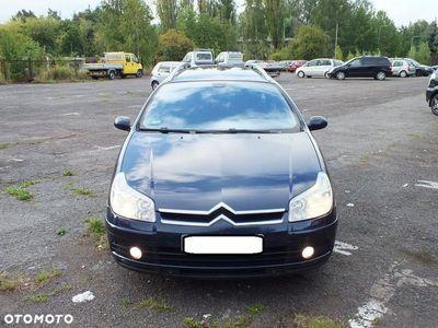używany Citroën C5 II