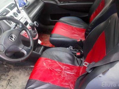 używany Honda Civic CIVIC CIVIC VII CIVICVII