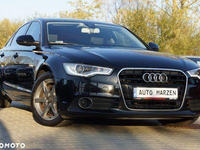 używany Audi A6 IV (C7) 2.0 TDI CR 190 KM Biksenon Kamera FV 23% GWARANCJA