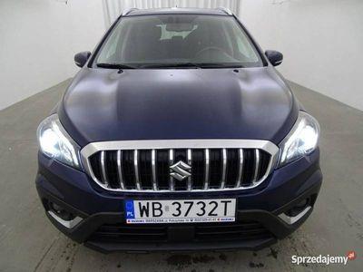 używany Suzuki SX4 S-Cross 1.4 BOOSTERJET 2WD PREMIUM Salon Polska ! 1 właściciel ! ASO ! FV23%