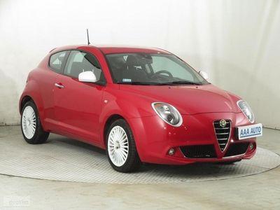 używany Alfa Romeo MiTo 1.4 MPI