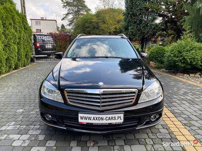 używany Mercedes C200 CDI ELEGANCE * Gwarancja * Serwisowany !