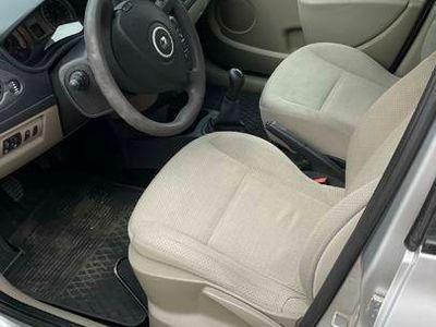 używany Renault Clio III 1.5dci