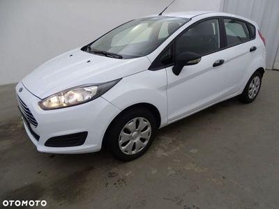 używany Ford Fiesta 1.5dm 75KM 2015r. 124 033km