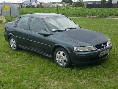używany Opel Vectra B 2.0 DTI 101km 2000r od właściciela