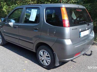 """używany Suzuki Ignis 1,3 VVT """"Fresh Mint"""" Pierwszy Właściciel"""