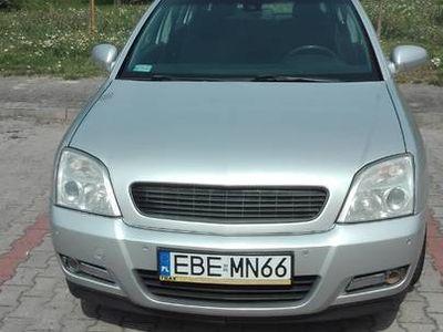 używany Opel Signum 2,2