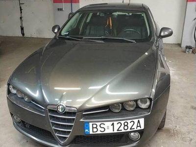 używany Alfa Romeo 159 2.4 JTDm 200KM