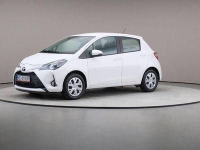 używany Toyota Yaris Yaris1.5 Dual Vvt-Ie111 Km
