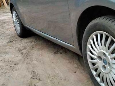 używany Fiat Grande Punto 1.2 65km 2006r