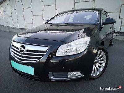 używany Opel Insignia 2.0CDTI 130KM SERWISOWANY GWARANCJA PRZEBIEGU