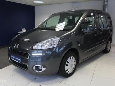 używany Peugeot 2008 Partner II II