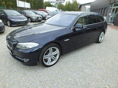 używany BMW 535 535 KOMBI 313PS-Panorama-Head-B&OKOMBI 313PS-Panorama-Head-B&O