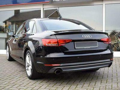 używany Audi A4 A4