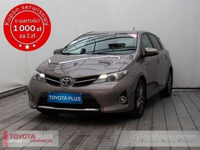używany Toyota Auris II Hybrid 135 Premium Styl Tech, Warszawa