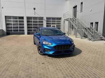 używany Ford Focus 1.5dm 150KM 2020r. 10km