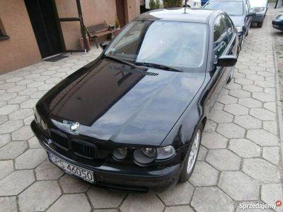 używany BMW 318 sprzedam e46 benzyna
