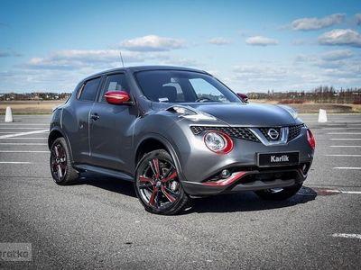 używany Nissan Juke 1.6 N-Connecta | salon PL | serwis ASO | FV 23%