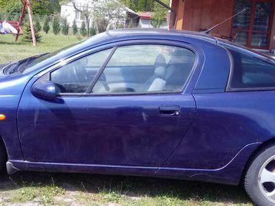 używany Opel Tigra 1.4 benzyna-gaz