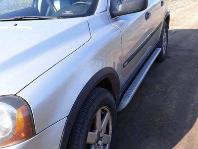 używany Volvo XC90 2.4d Okazja Zamiana