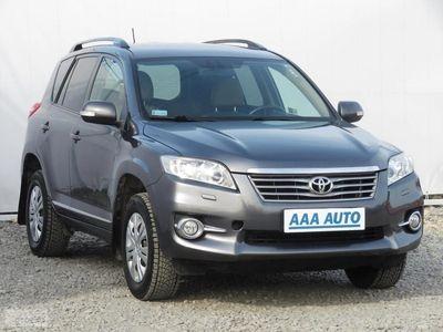 używany Toyota RAV4 III Salon Polska, Serwis ASO, 4X4, VAT 23%, Skóra, Klimatronic,