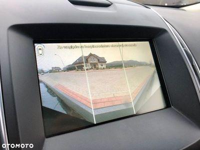 używany Ford Edge