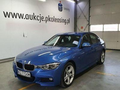 używany BMW 320 SERIA 3 Seria 3 [F30/F80] 15-18, d xDrive M Sport