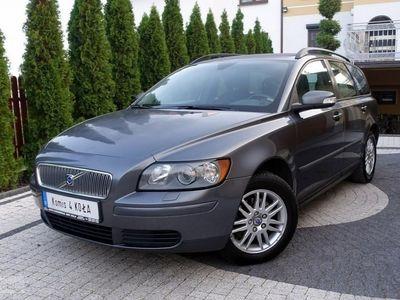 używany Volvo V50 1.8dm 125KM 2007r. 208 000km