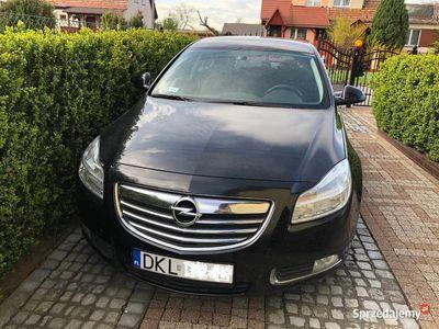używany Opel Insignia Sport