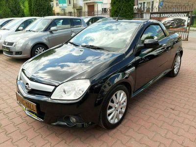 używany Opel Tigra 2009 rok. Kabriolet. Bogata Wersja. Super Stan. II (2004-2009)