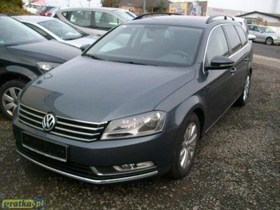brugt VW Passat B7 2.0 TDICOMFORTLINE, NAWI ,ALUM, BEZWYPADKOWY ,ASO