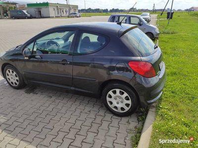 używany Peugeot 207 za 8,5 tysiąca