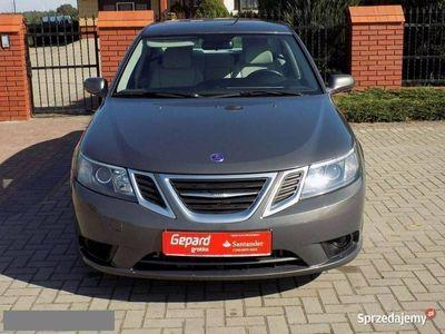 używany Saab 9-3 1.9dm 119KM 2008r. 179 000km