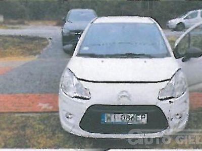 używany Citroën C3 C3