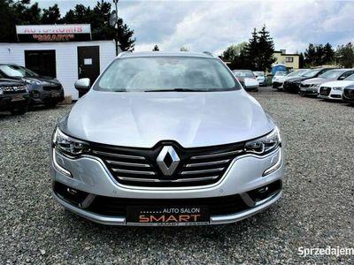 używany Renault Talisman 1.6dm 160KM 2017r. 45 000km