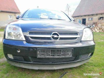 używany Opel Vectra C
