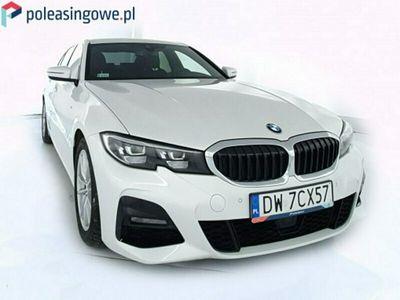 używany BMW 320 2dm 190KM 2019r. 60 897km