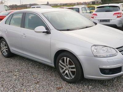 używany VW Jetta A5