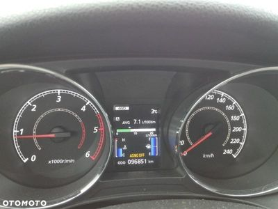 używany Peugeot 4008