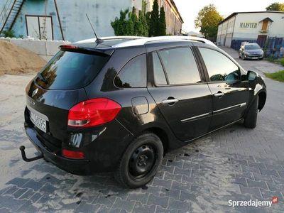 używany Renault Clio III 2010r 1.5 Dci Bogata wersja Klima Navi