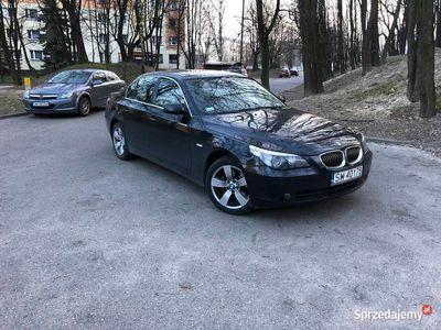 używany BMW 530 e60 i xdrive
