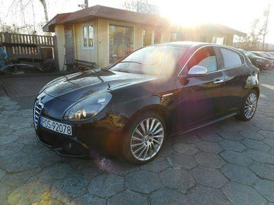 używany Alfa Romeo Giulietta 1.4dm 170KM 2012r. 116 000km